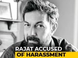 Video : Actor Rajat Kapoor, Accused Of Harassing 2 Women, Apologises