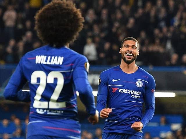 Europa League: Ruben Loftus-Cheek Hat-Trick Fuels Chelsea, Arsenal Streak Hits 11