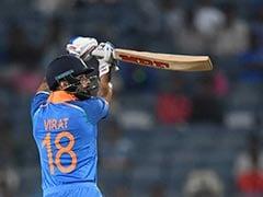India vs West Indies: Shoaib Akhtar Sets Virat Kohli A New Batting Target