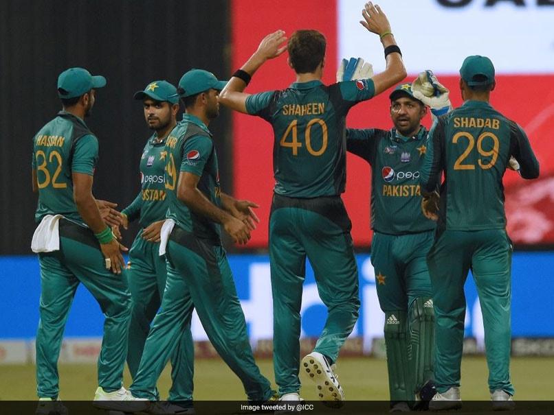 Babar Azam, Imad Wasim Propel Pakistan To Biggest T20I Win Over Australia