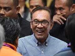 Malaysia's Anwar Ibrahim Wins Parliamentary By-Election: Poll Officials