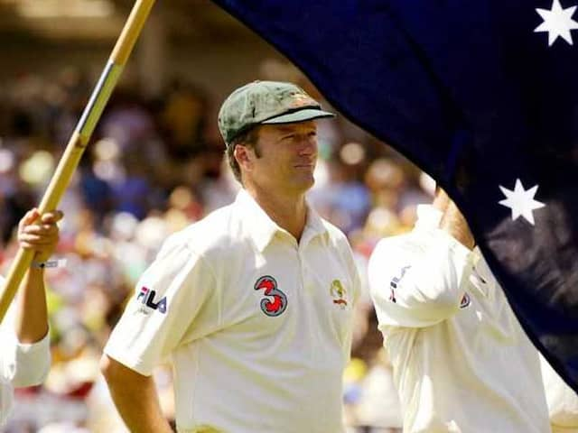 """Cricket Australias Harsh Penalty For Steve Smith, David Warner Was A """"Positive Thing"""", Says Steve Waugh"""