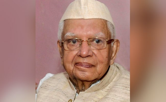 nd tiwari, narayan dutt tiwari, nd tiwari dead, nd tiwar dead news, nd tiwari dies, former up cm nd tiwari,