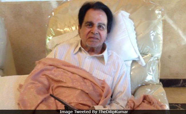 Dilip Kumar Is Doing Well. 'Please Don't Spread Rumours,' Says Tweet
