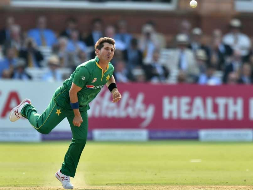 Pakistan Want Yasir Shah To Attack New-Look Australia