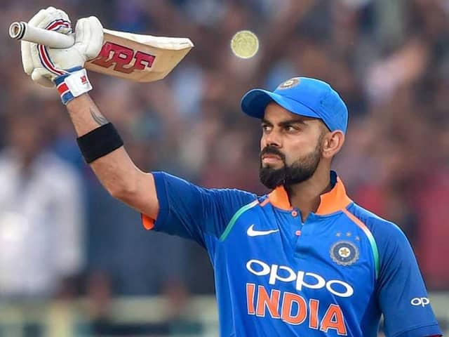 India vs West Indies: Virat Kohli scored hat-trick of century, new record on his name