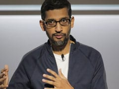 """Dead Serious"": Google On Firing 13 Senior Staff For Sex Harassment"
