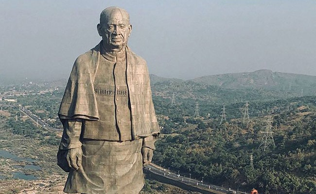 Gujarat Government Snatching Our Land Near Statue Of Unity, Say Tribals