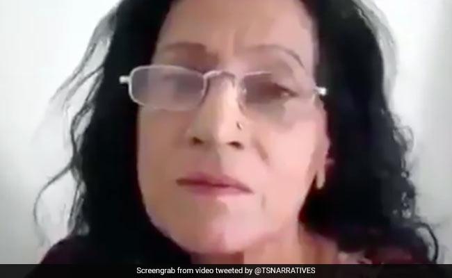 पाकिस्तान में अल्पसंख्यक हिंदुओं की संपत्ति पर जबरन कब्जे का आरोप, महिला प्रोफेसर ने बयां किया दर्द, देखें- VIDEO