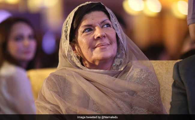 Imran Khan's Sister Owns Benami Property In Dubai: Report