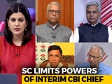Video: Top Court Sets 2-Week Deadline For Probe Against Exiled CBI Chief
