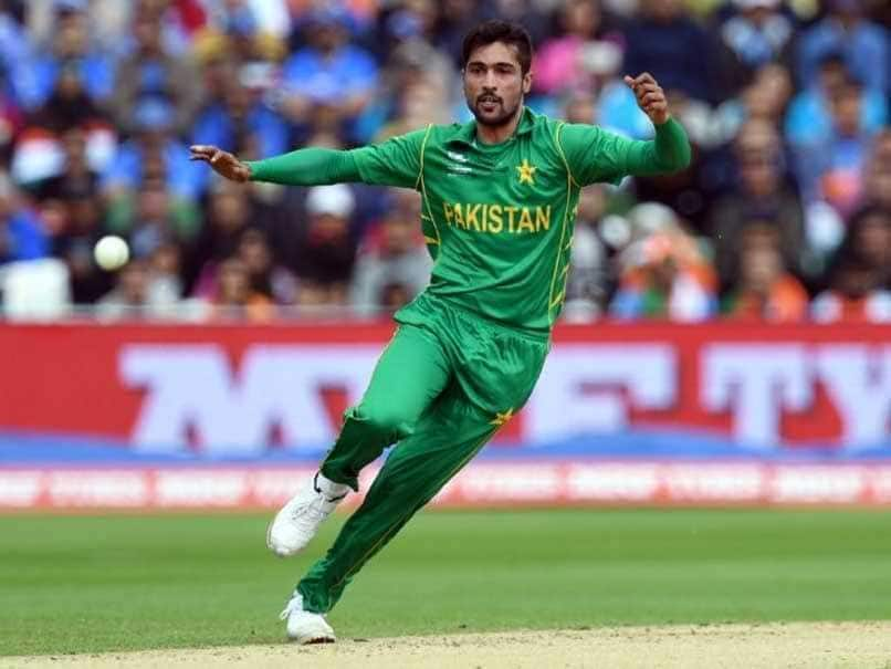 Pakistan vs Australia: After Test Snub, Mohammad Amir Dropped From T20I Series