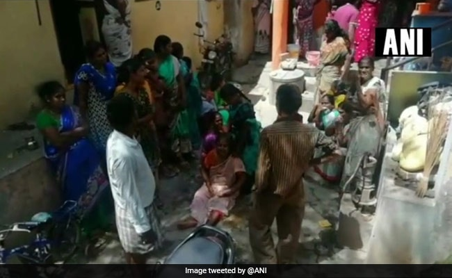 3 Of A Chennai Family Die After Gas Leak From Air Conditioner
