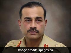 Lt Gen Asim Munir Set To Be Pak's New ISI Chief: Report