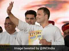 """""""Take Rafale Deal Issue To Villages"""": Rahul Gandhi To Congress Workers"""