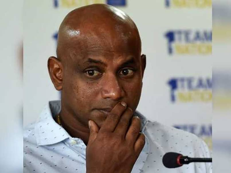 Sanath Jayasuriya, charged with two counts of breaching the ICC Anti-Corruption Code, in which case he has been suspected