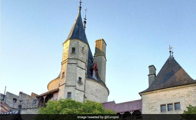 Man Who Faked His Own Death Found Living In Castle With Rolls Royce, Arrested