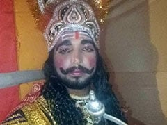 Amritsar Man, Who Played Ravana, Died Trying To Save People On The Tracks