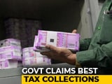 Video : 60 Per Cent Rise In Number Of <i>Crorepatis</i> In India: Central Tax Body