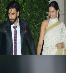 Deepika And Ranveer's Wedding: The Venue, Guest List And Other Details