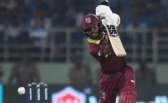 IND vs WI, 2nd ODI: भारत की उम्मीदों पर होप ने फेरा पानी, विशाखापट्टनम वनडे टाई