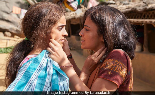 Pataakha Box Office Collection Day 5: Gandhi Jayanti Holiday Adds Rs 1.56 Crore More To Sanya Malhotra And Radhika Madan's Film Earning