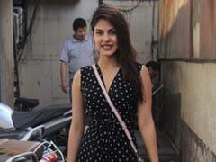 Rock A Monochrome Maxi Dress Like Rhea Chakraborty