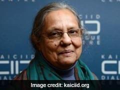 Biggest Challenge In The World Is Gap Between Rich And Poor: Ela Gandhi
