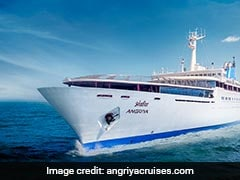 Angriya: 10 Things To Know About First Domestic Luxury Cruise Service (In PICS)
