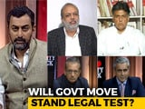 Video: CBI 'Coup': Legal Or Bypassing Law?