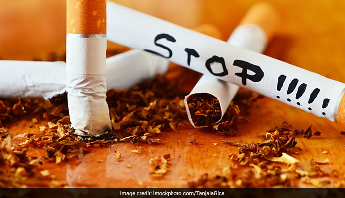 Smoking Not Linked To Higher Dementia Risk: Study