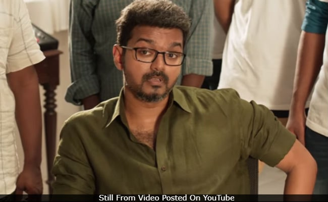 AR Murugadoss' Sarkar Plagiarism Case Settled; Varun Rajendran To Be Credited With Special Message
