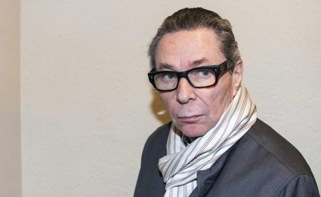 Frenchman In Nobel Scandal Gets 2 Years In Prison For Rape