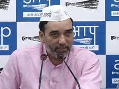 16 Lakh Joined AAP From Across Country After Delhi Poll Sweep: Gopal Rai
