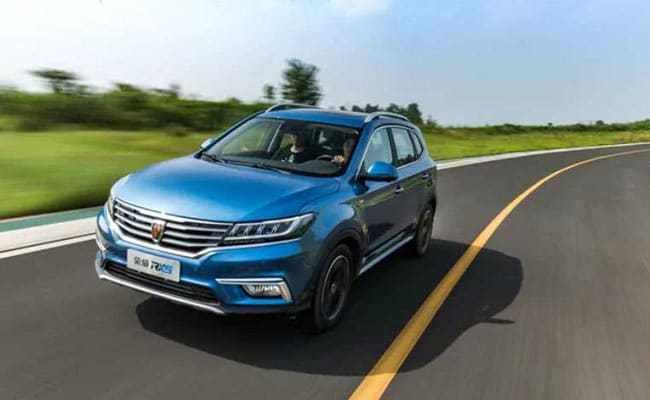 Coronavirus: Car sales in China fall 92% in February