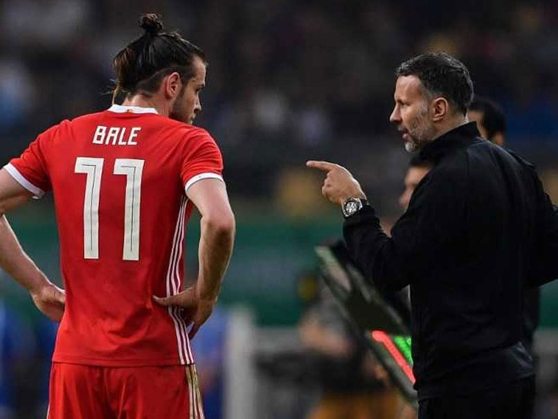Gareth Bale Withdraws From Wales Squad To Rest Groin Injury