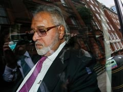Vijay Mallya Faces Bankruptcy Over Rs 10,000 Crores In Debt