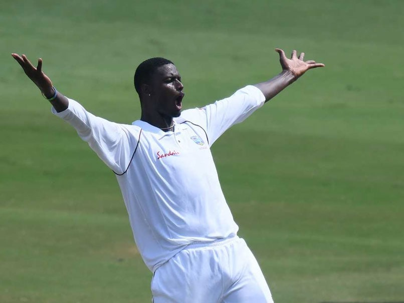 India vs West Indies: Jason Holder Achieves Wonder Milestone During Second Test vs India