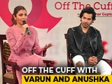 Video : Women Are An Easier Target For Online Trolls: Anushka Sharma