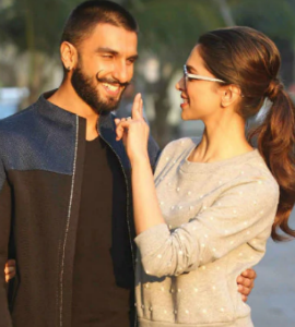 Congratulations Deepika And Ranveer, With Love From Alia, KJo And Others