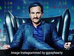 Baazaar Movie Review: लव, मनी और धोखे का रोमांचक 'बाजार' है सैफ अली खान की फिल्म