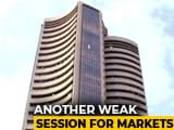 Video : Sensex Dives Over 500 Points As Big Losses In Oil Retailers Drag Markets