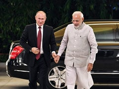 India, Russia A Privileged Partnership: Putin's New Year Message To PM