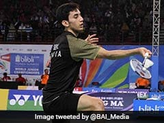 Youth Olympics: Lakshya Sen Stumbles In Final Hurdle, Wins Silver