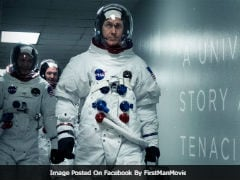 <i>First Man</i> Movie Review: Ryan Gosling's Film Reaches For The Sky