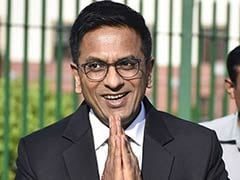 Men Have Key Role In The Fight For Gender Equality: Justice Chandrachud