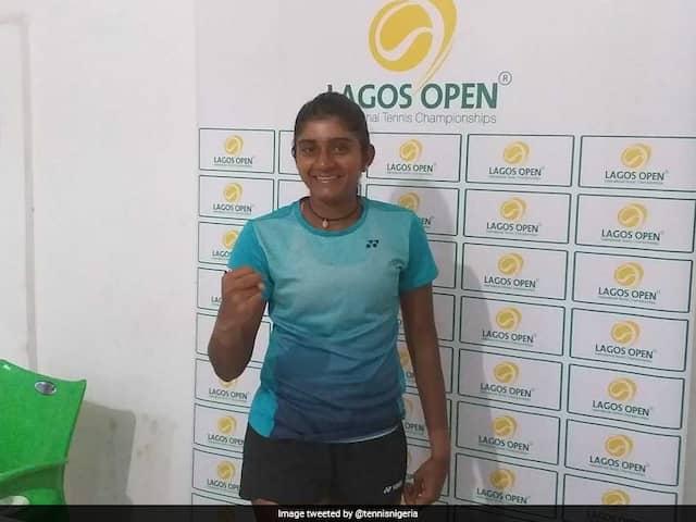 Indias Pranjala Yadlapalli Enters Maiden WTA Main Draw