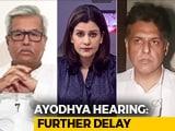 Video: No 'Ram Mandir' Decision Before 2019?