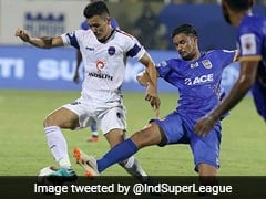 ISL: Redemption For Mumbai City FC As Delhi Dynamos Get Left Behind
