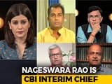 Video: Was CBI Chief Going To Order A Probe On Rafale? Opposition Asks After Midnight 'Coup'